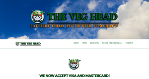 theveghead